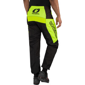 O'Neal Matrix Pantalones Ridewear Hombre, neon yellow